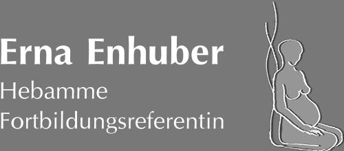Erna Enhuber